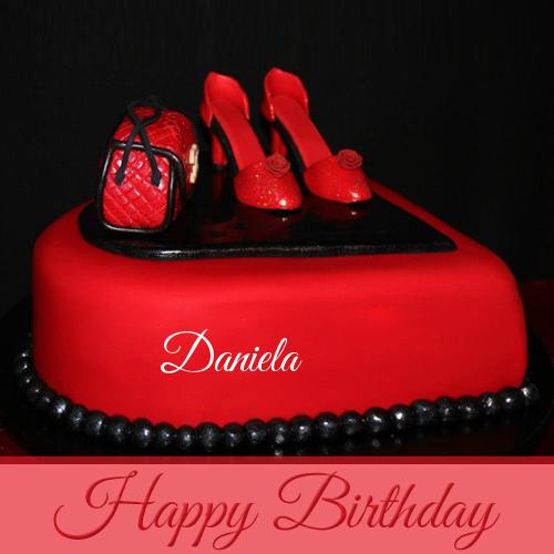 Cake Images With Name Naveen : Happy Birthday My Love Birthday Cake With Name