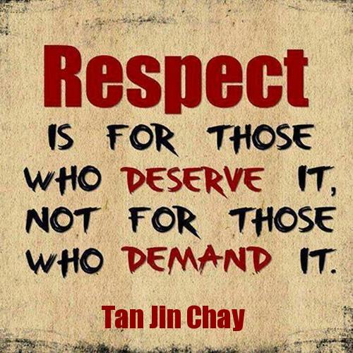 Respect Whatsapp Dp
