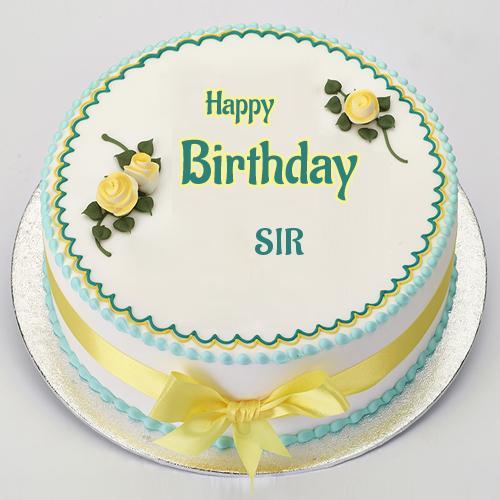 Name Birthday Cake and Birthday Wishes With Custom Name