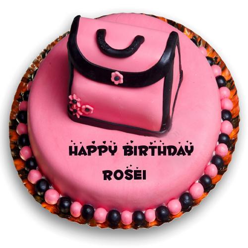 Happy Birthday Rosei Page 2