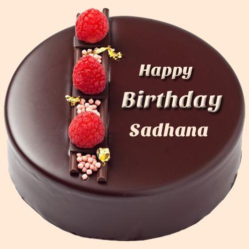 Happy Birthday Name Cake Online