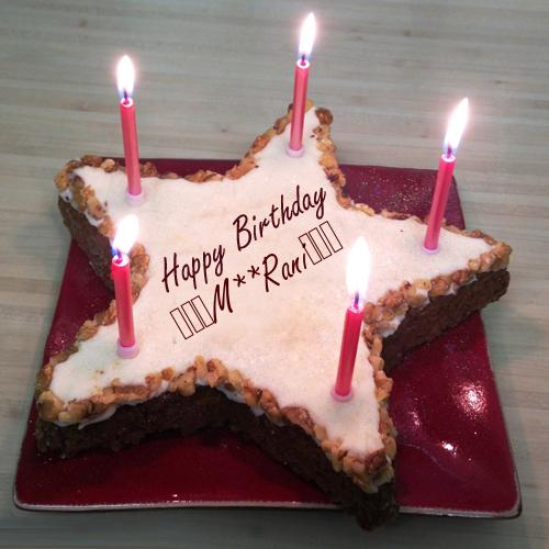 HaPpY BiRtHdAy To OuR FrIeNd M**Rani ~~@@@ - VU HELP