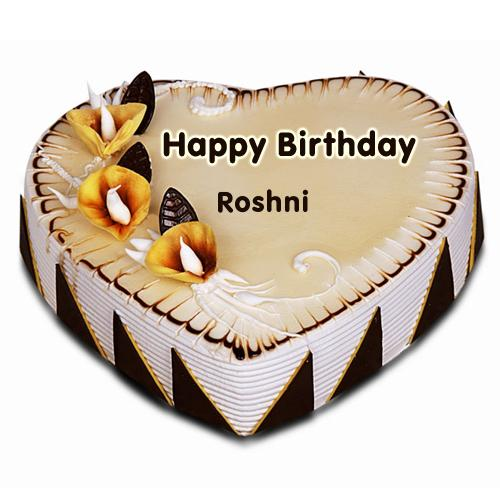 Cake Images With Name Roshni : Happy-Birthday-To-Shazadi-Roshni - - -  - VU HELP