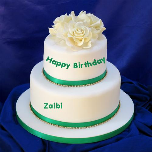 Happy-Birthday-To-Shazadi-Roshni - - -  - VU HELP