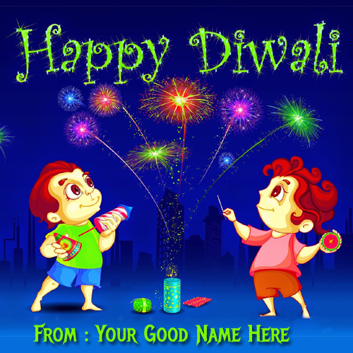 Write name on happy diwali 2015 funny greetings free m4hsunfo