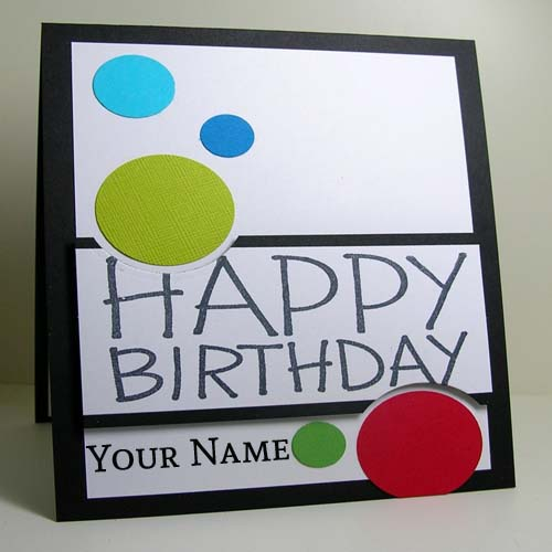 Happy Birthday Wishes Greeting Cards Online