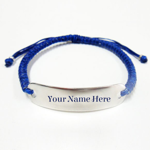 Make Friendship Belt With Your Name Online Free