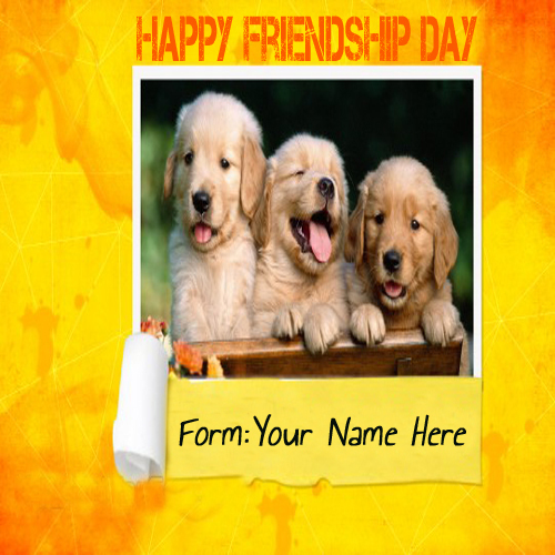 Write Your Name On Best Friends Forever Pictures Free