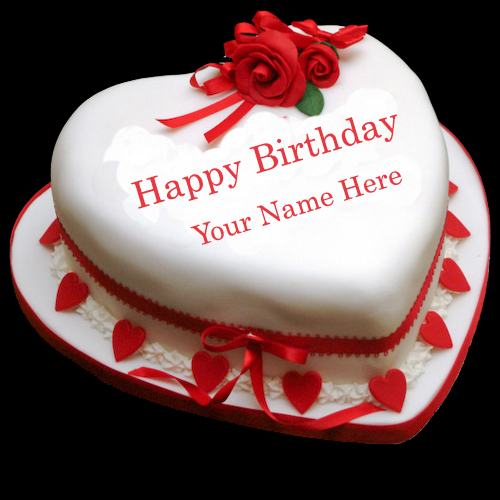 Images Of Birthday Cake With Edit Name : Write Name on Best Wishes Birthday Cake Online Free